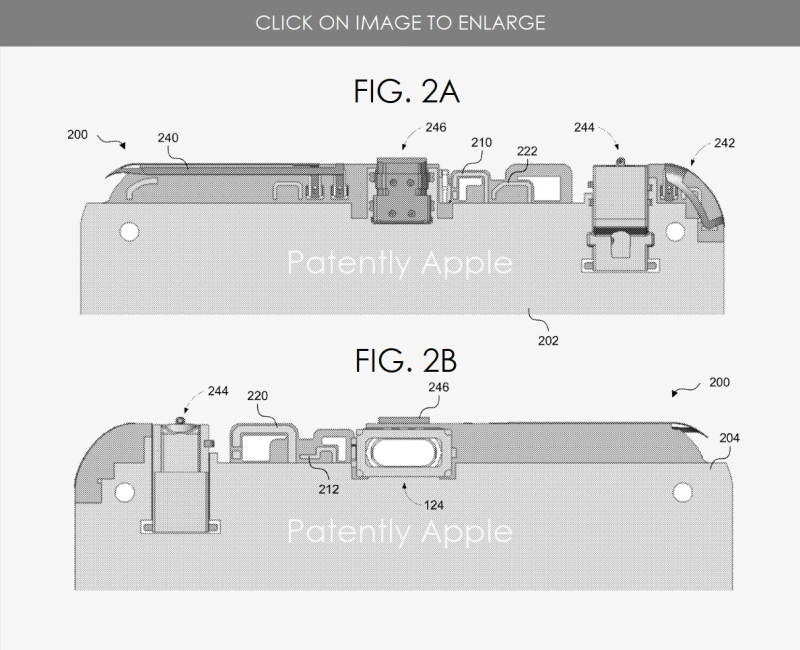 3 Intel - now Apple's Antenna patent