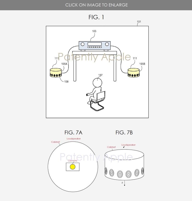2 Final - Apple audio patent figs 1  7a  7b
