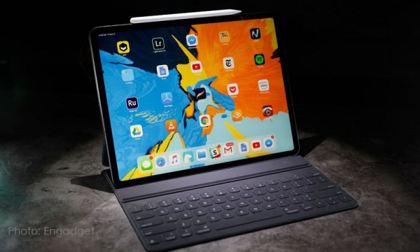 Apple iPads are in High Demand in China as workers and Students work from Home
