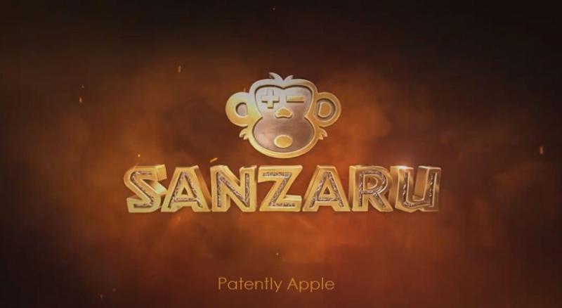 1 X cover Sanzaru