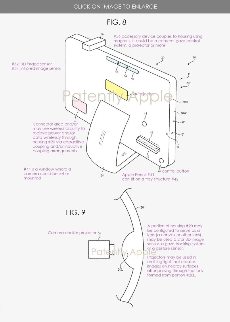 3 next gen iMac concept