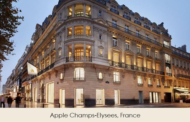 1 x cover Paris
