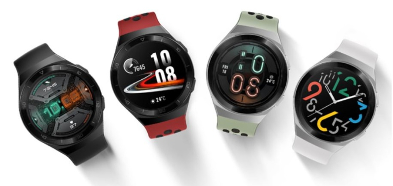 4 x watch