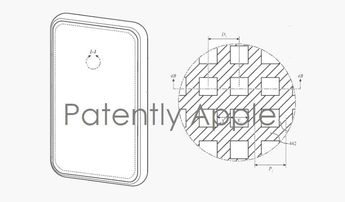 1 Cover - new coating for iDevices