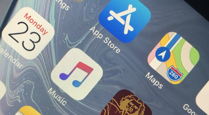 1 cover app store