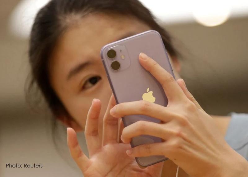2 iphone china
