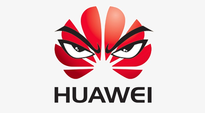 1 x COVER EVIL HUAWEI
