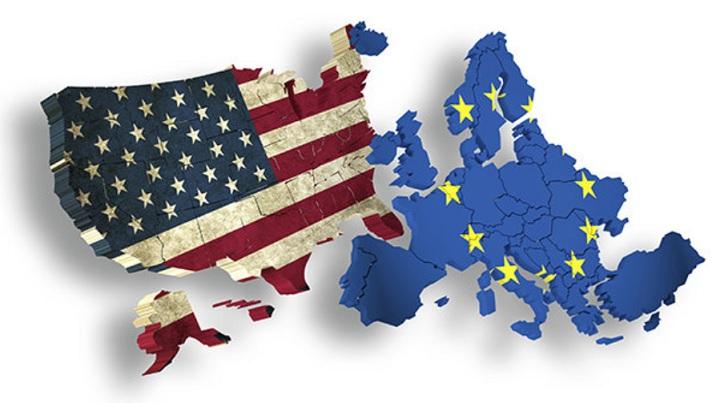 1 x Cover EU v US