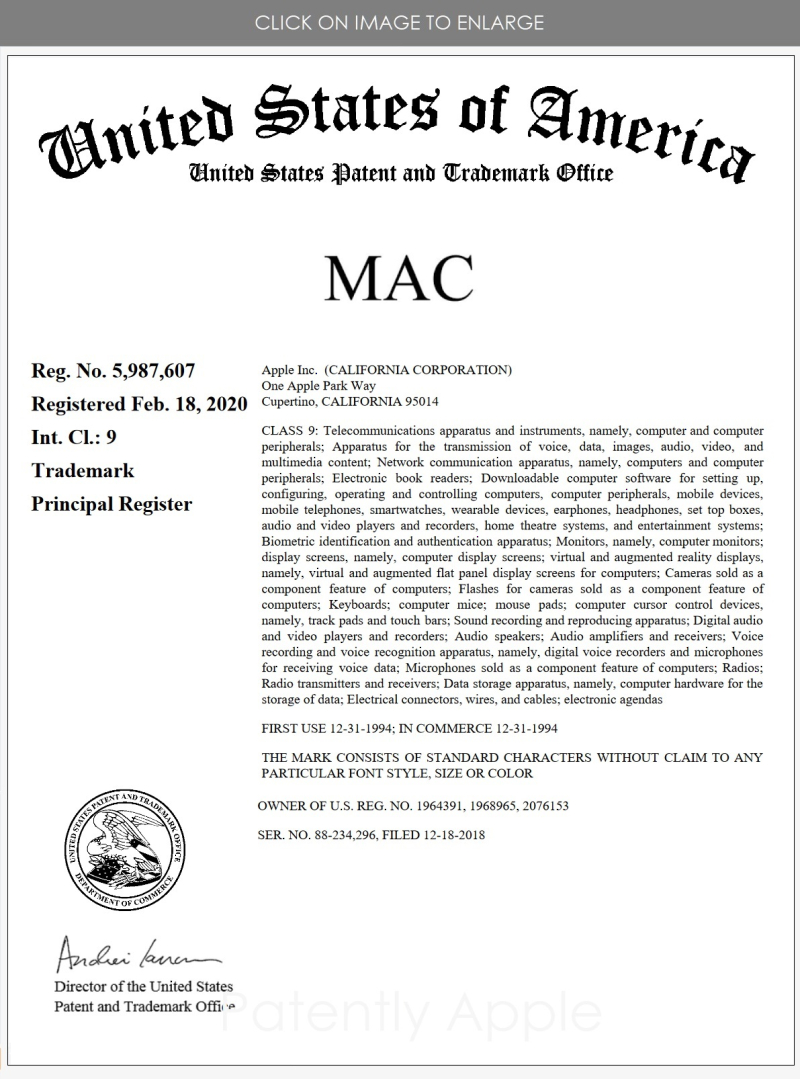 3 MAC - RTM