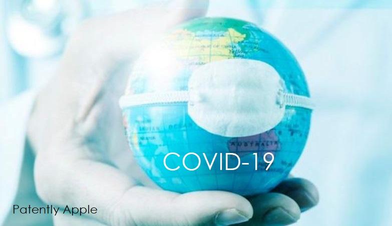 1 Cover - COVID-19 GLOBAL