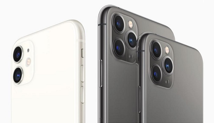 1 X cover iPhone 11