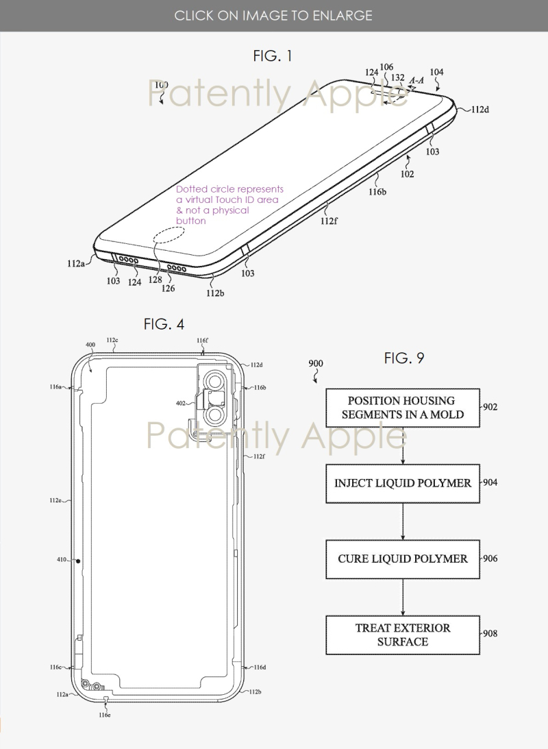 2 new iPhone construction considered