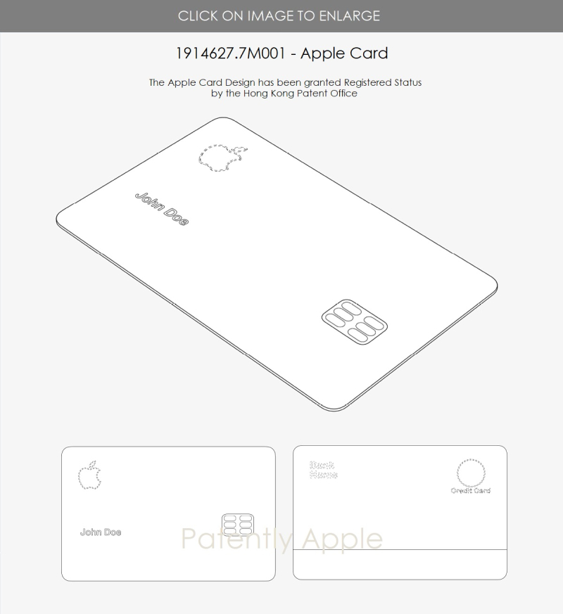 2 Apple Card RTM in Hong Kong  1914627.7M001