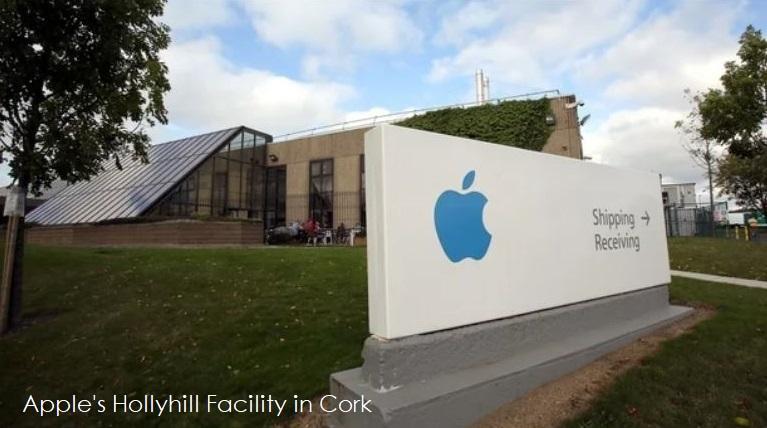 1 x Cover Apple in Cork