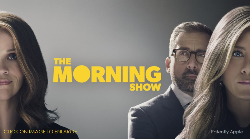 1 Cover The Morning Show