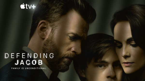 Apple has Released the Official Trailer for Defending Jacob, a Gripping 8-Part Thriller coming to Apple TV+ on April 25th