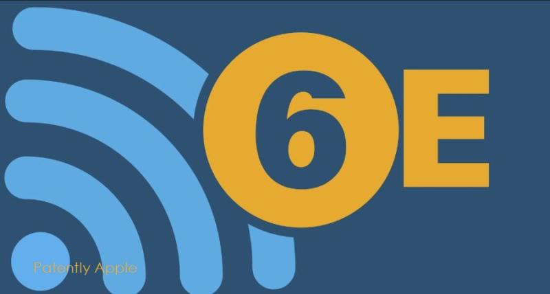 1 x Cover Wi-Fi 6E
