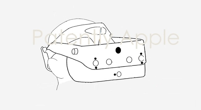 1 cover MR HMD  related patent