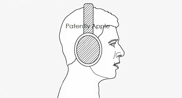 1 X COVER OVER-THE-EAR HEADPHONE RUMOR