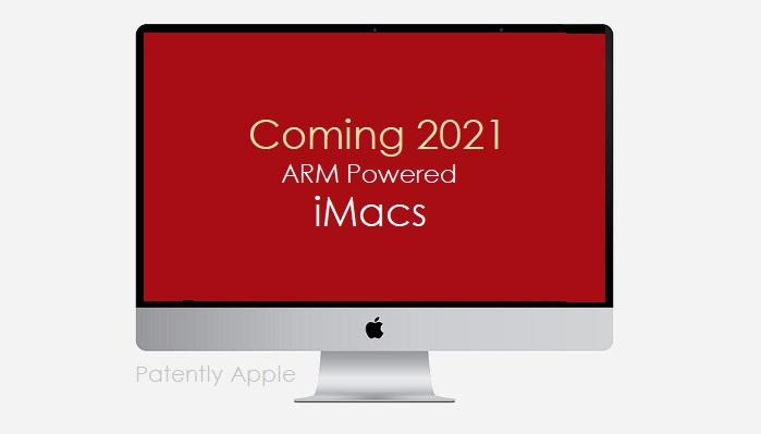 1 Cover - iMac