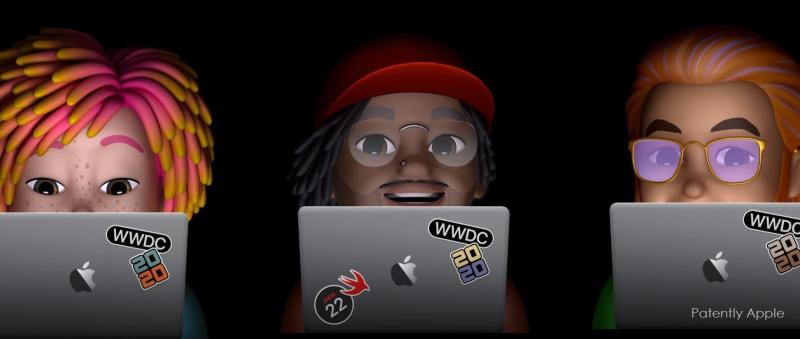 2 WWDC2020