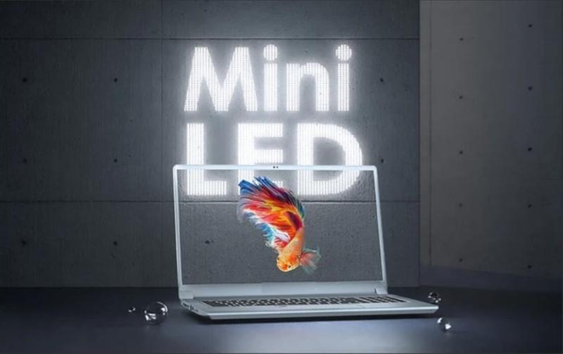1 z cover x mini-LED