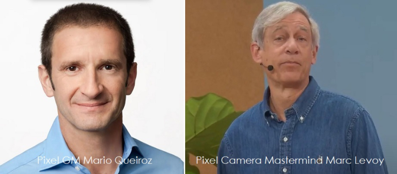 1 X Cover 2 key Google execs out