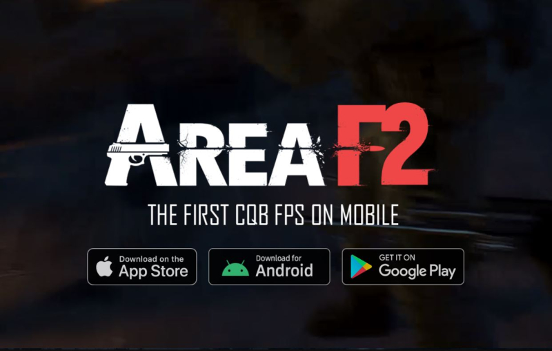 2 Area F2 rainbow six ripoff