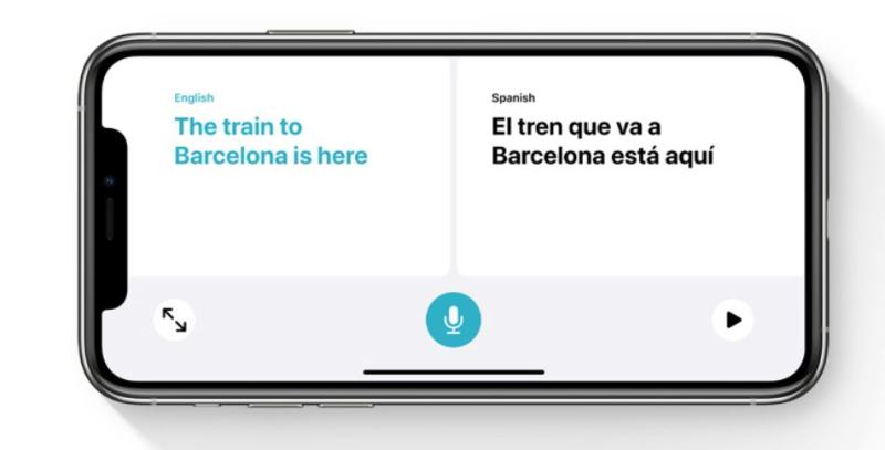 3 Translate  new app