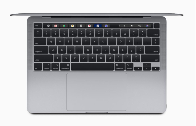 1 Cover MacBook with retractable keyboard