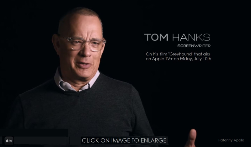 1 X3  cover Tom Hanks on Greyhound