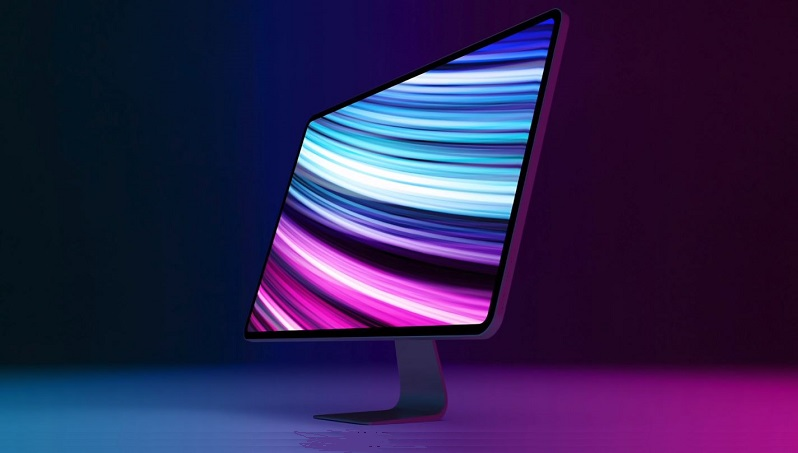 4x  redesigned imac