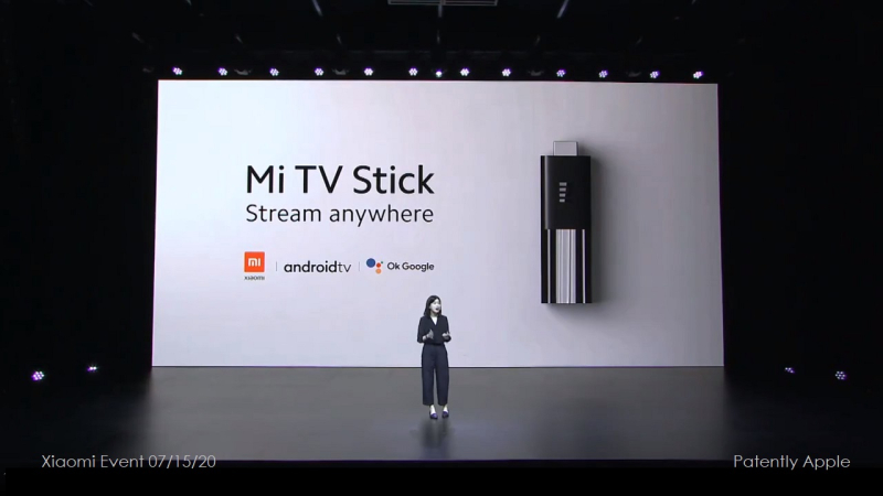 4A - MI TV STICK