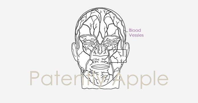 1 cover vein detection face ID