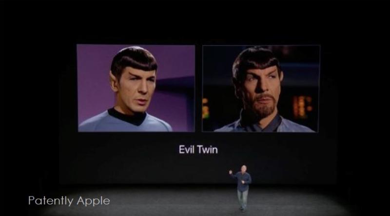 2 x evil twin