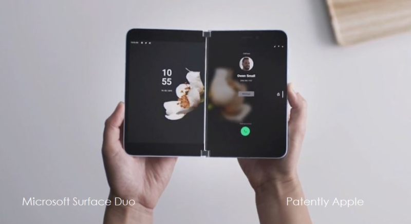 1 X cover surface duo