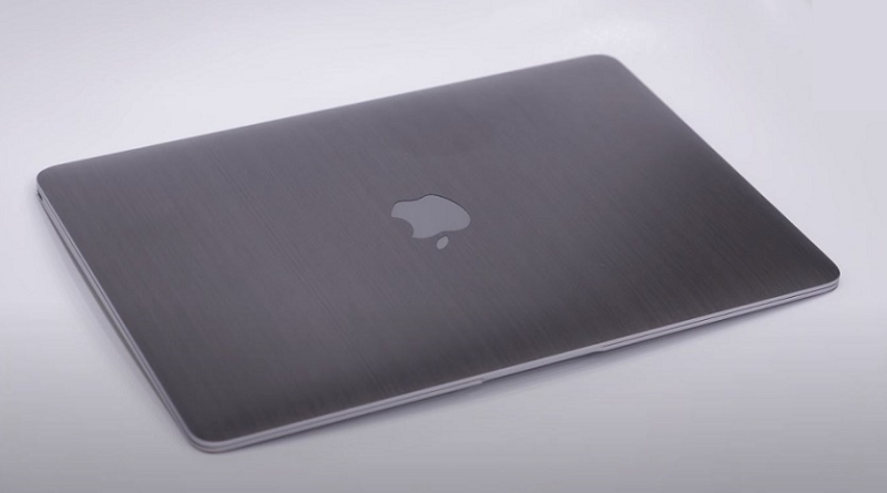 1 x cover 12 inch Macbook with apple silicon