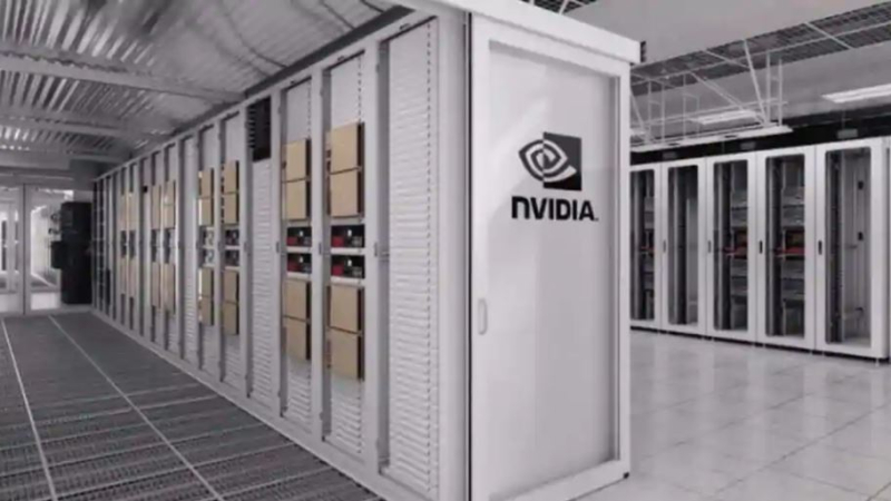 1 XCOVER NVIDIA IN THE DATA CENTER