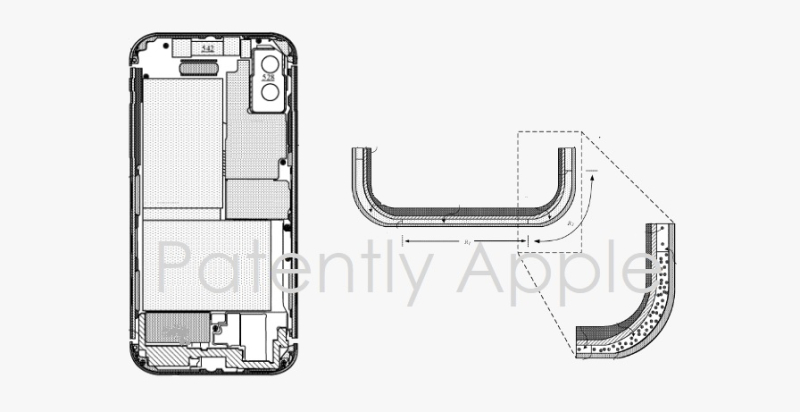 1 X Cover - Apple granted patent for superior drop protection cases ...