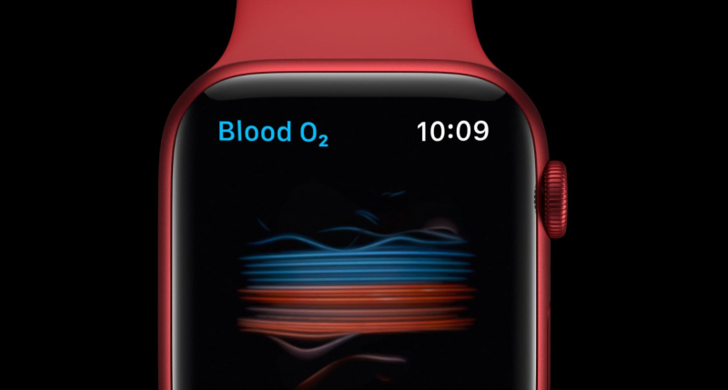 1 XFinal cover - Apple Watch Series 6 Oxygen measurement