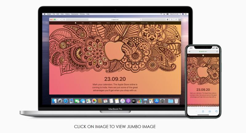 1 EXTRA Apple - India