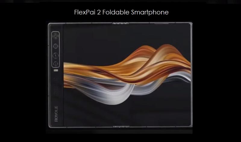 2 X - flexpai2
