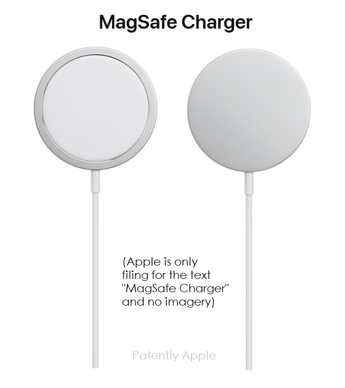 2 MagSafe Charger