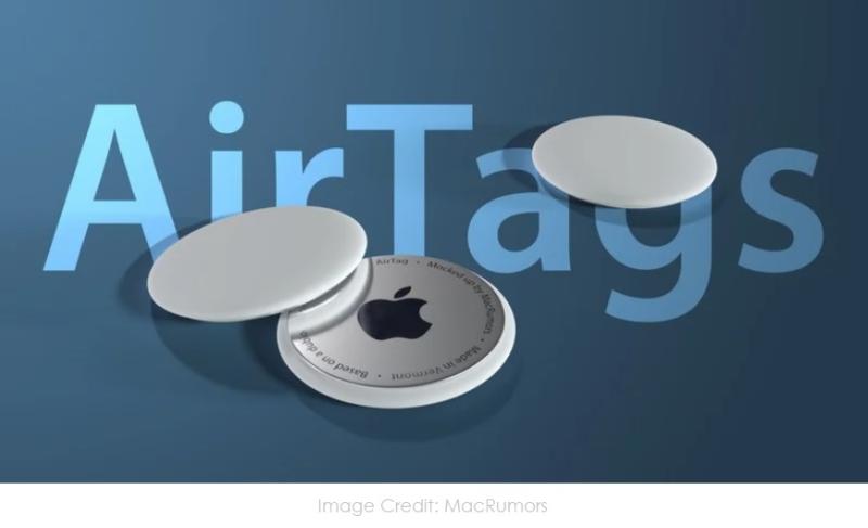 1 cover Apple AirTags