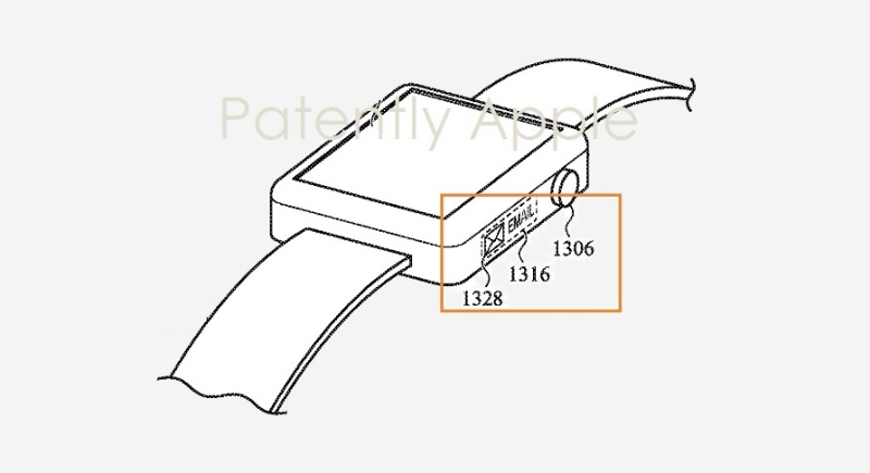1 x Cover - Apple Watch - possible new design