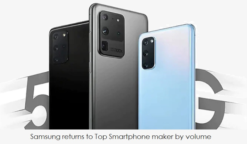 1 X Cover Smartphone report for Q3 shipments