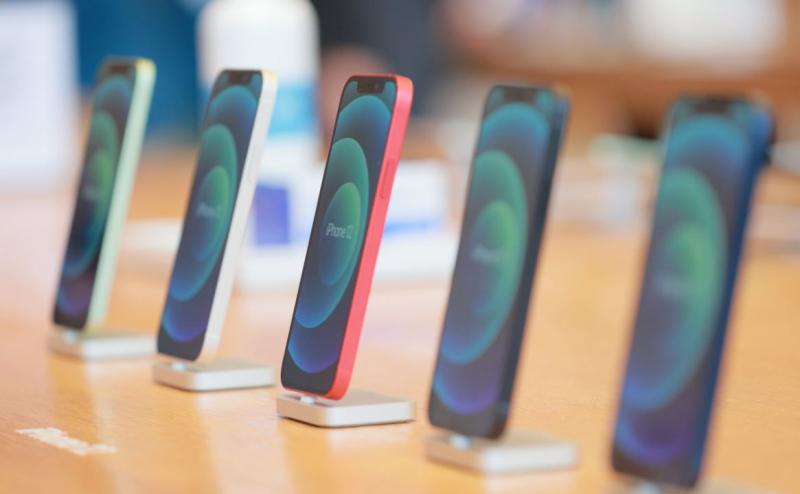 1 cover iPhone 12 korea
