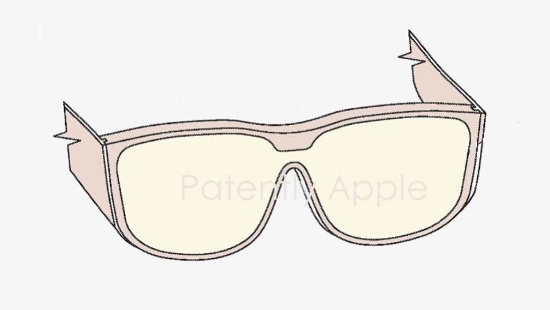 1 cover ar glasses apple