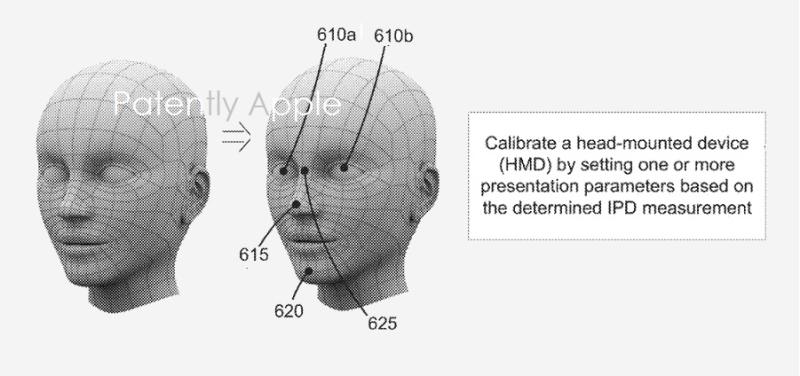 1 x Cover HMD patent