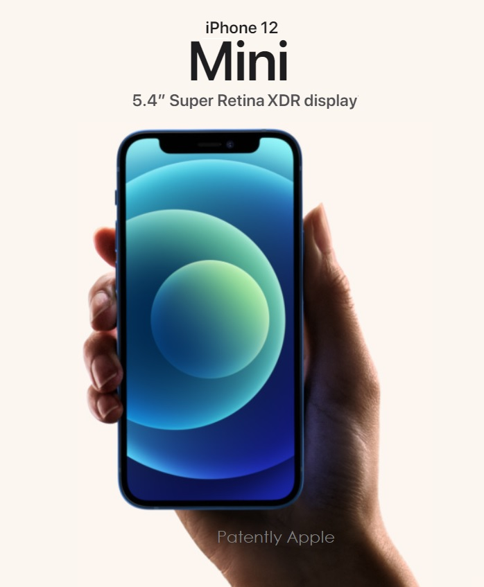 2 iphone 12 mini
